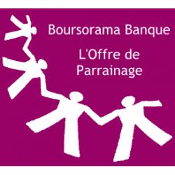Logo Boursorama Banque l offre de parrainage