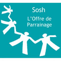 Logo Sosh l offre de parrainage