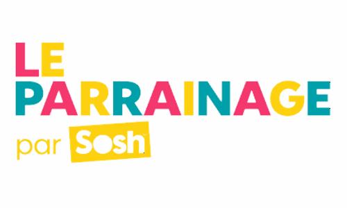 1 mois de forfait Sosh mobile offert du 20 août au 7 octobre 2020